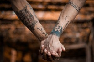 Protected: My Gender and Relationships